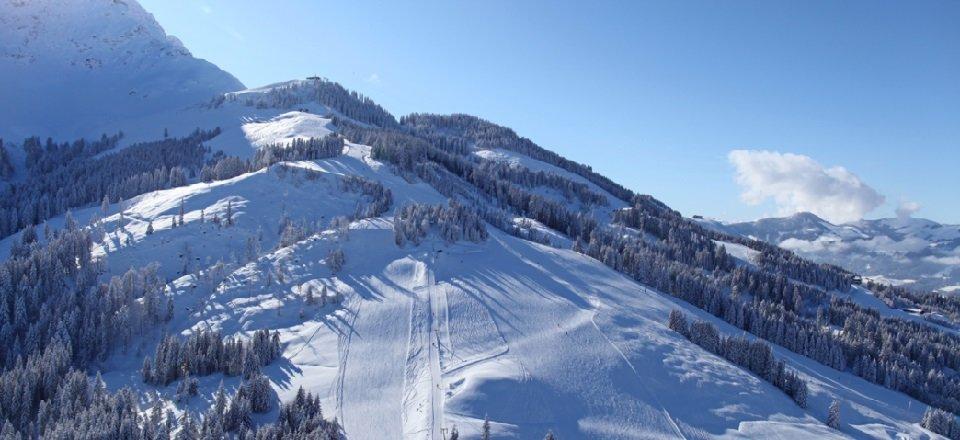 sankt johann in tirol vakantie oostenrijk oostenrijkse alpen wintersport