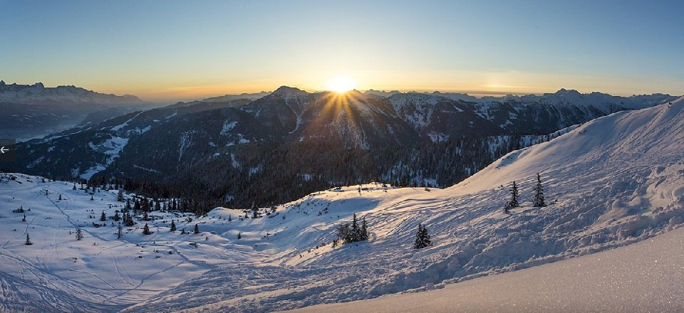 flachau salzburgerland vakantie oostenrijk oostenrijkse alpen wintersport(1)