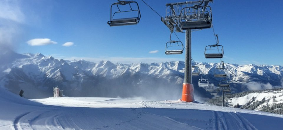 bruck an der großglocknerstraße salzburgerland vakantie oostenrijk oostenrijkse alpen wintersport