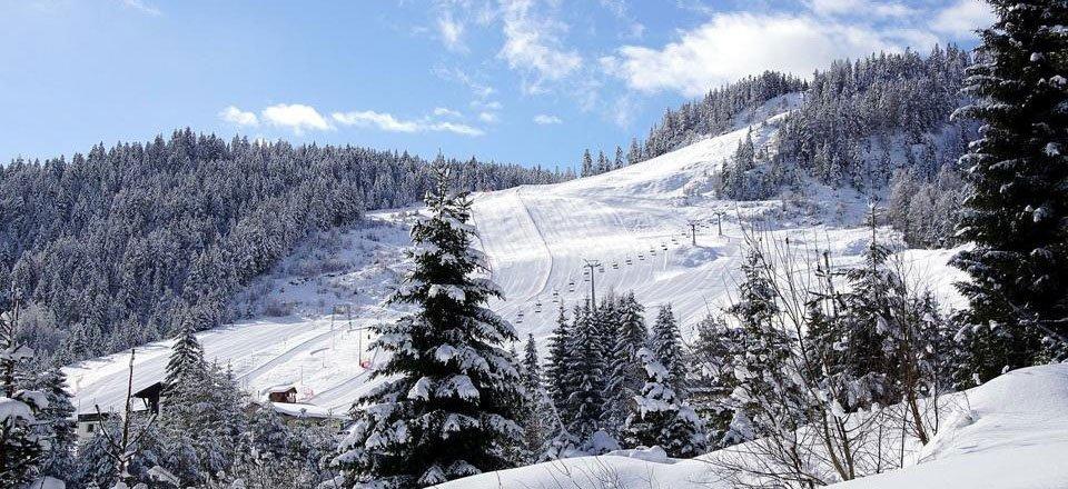 leutasch tirol vakantie oostenrijk oostenrijkse alpen wintersport
