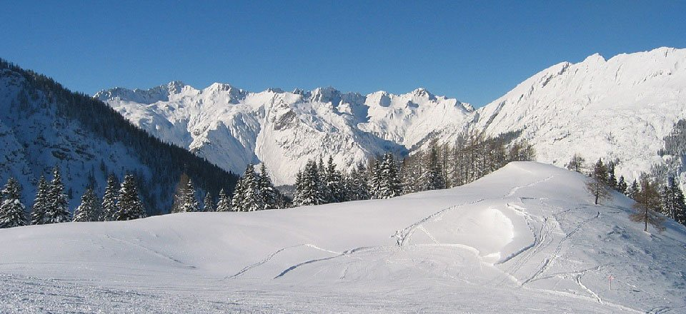 lermoos biberwier tirol vakantie oostenrijk oostenrijkse alpen wintersport
