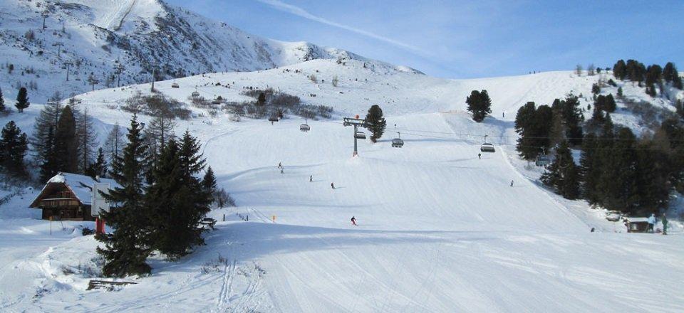 turracherhöhe steiermark vakantie oostenrijk oostenrijkse alpen wintersport