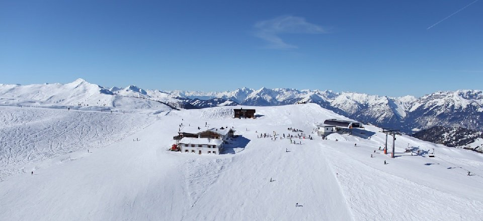 wildschönau niederau tirol vakantie oostenrijk oostenrijkse alpen wintersport