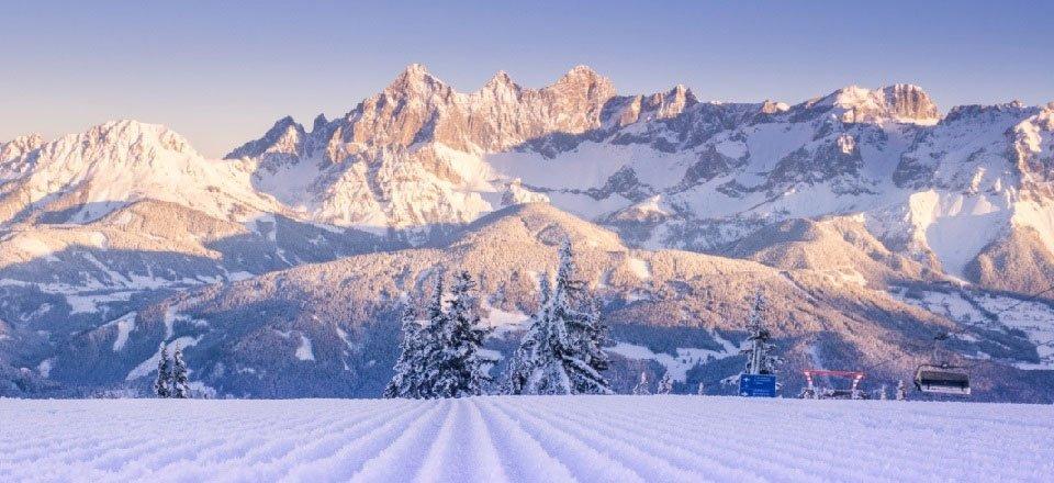 schladming steiermark vakantie oostenrijk oostenrijkse alpen wintersport