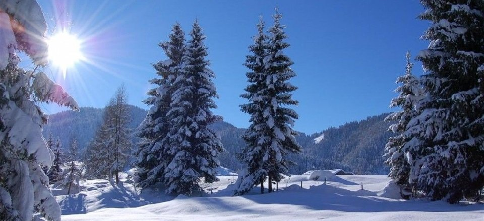 wildschönau oberau tirol oostenrijk oostenrijkse alpen wintersport