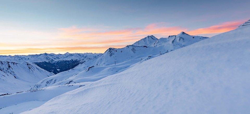 serfaus tirol oostenrijk oostenrijkse alpen wintersport