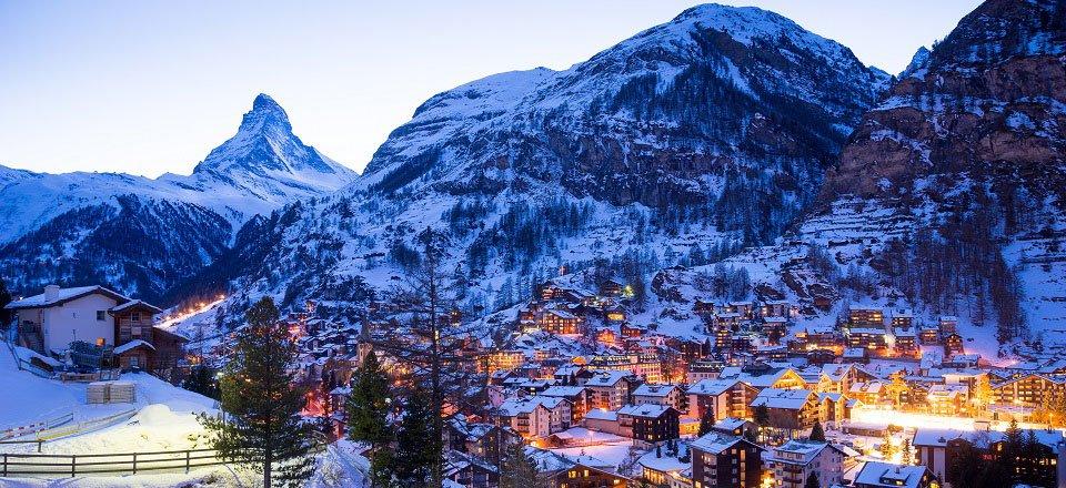 zermatt täsch wallis vakantie zwitserland zwiterse alpen