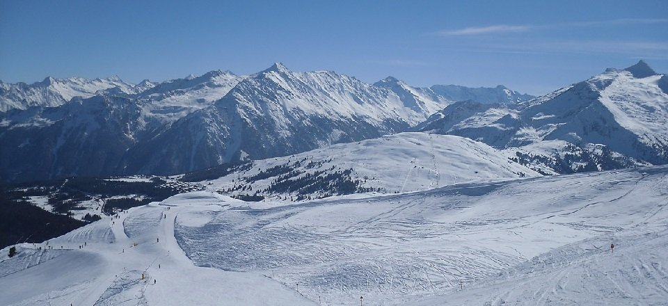 aschau im zillertal hochzillertal oostenrijk oostenrijkse alpen wintersport
