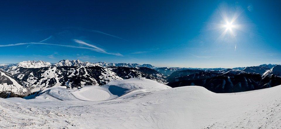 hinterglemm salzburgerland vakantie oostenrijk oostenrijkse alpen wintersport
