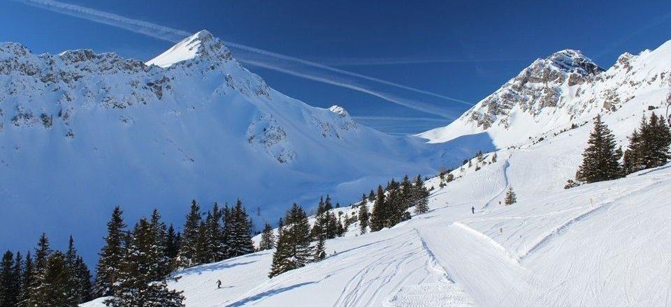 brand bürserberg voralberg vakantie oostenrijk oostenrijkse alpen wintersport