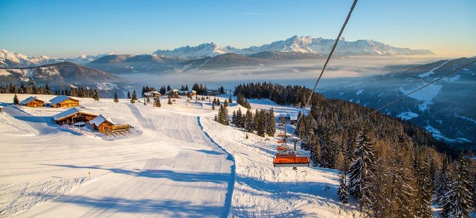 flachau salzburgerland vakantie oostenrijk oostenrijkse alpen wintersport