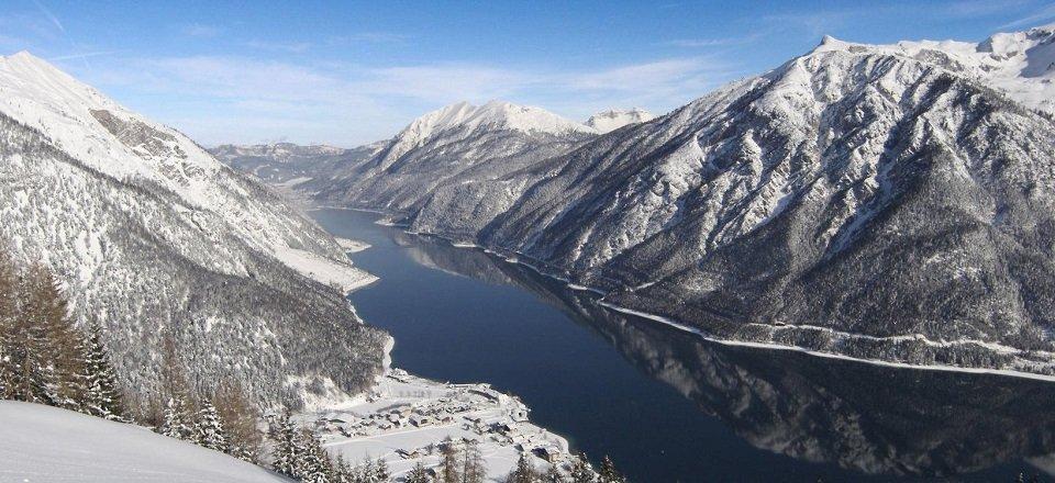achenkirch am achensee tirol vakantie oostenrijk oostenrijkse alpen wintersport(1)