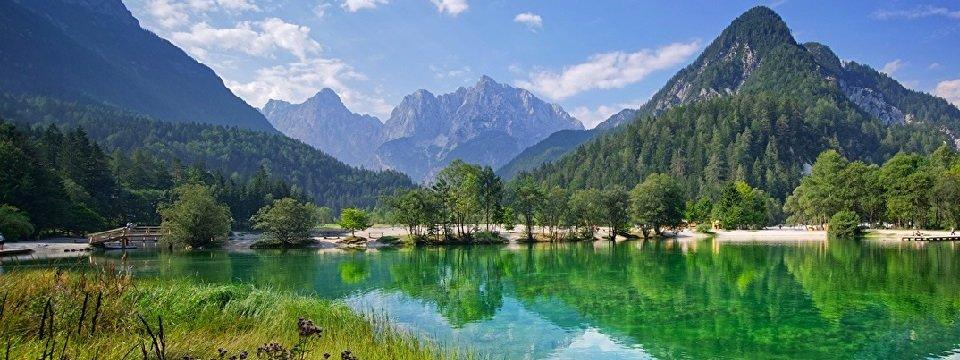 e23 aat kranjska gora gorenjska vakantie slovenië julische alpen alpe adria trail