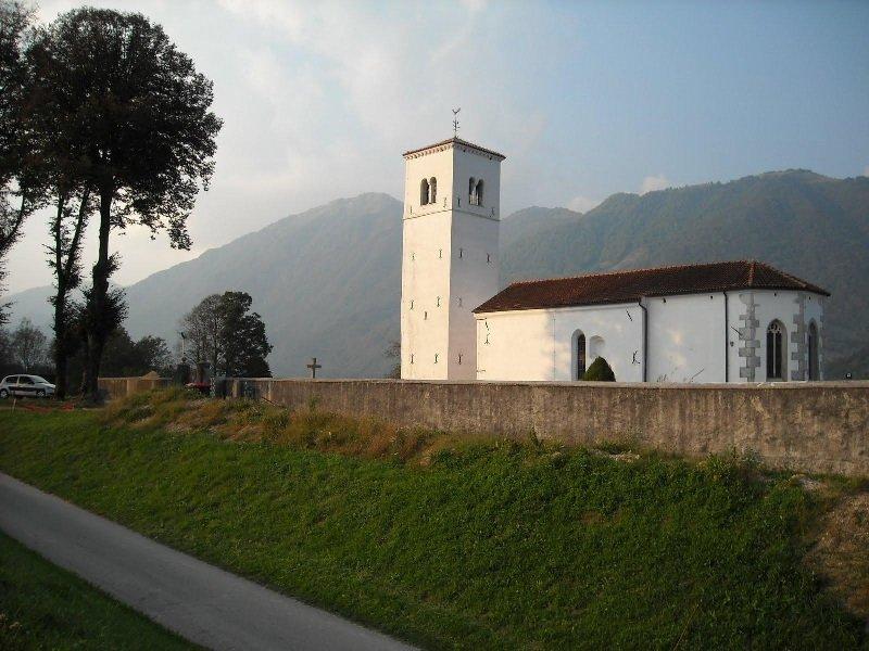 Slovenia & Friuli Trail