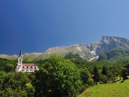 e25 aat alpe adria trail etappe 25 bovec drežnica (kobarid) 6