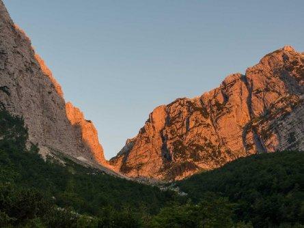 hiking mt triglav climb slovenia vakantie slovenie julische alpen 17