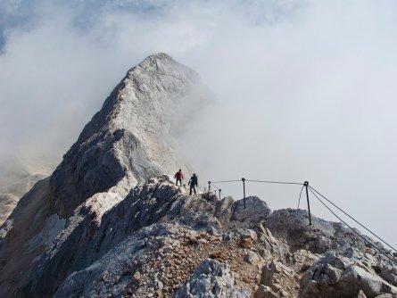 hiking mt triglav climb slovenia vakantie slovenie julische alpen 10