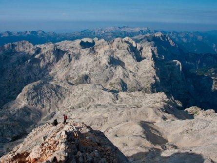 hiking mt triglav climb slovenia vakantie slovenie julische alpen 16