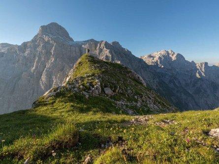 hiking mt triglav climb slovenia vakantie slovenie julische alpen 9