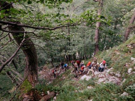 hiking mt triglav climb slovenia vakantie slovenie julische alpen 2