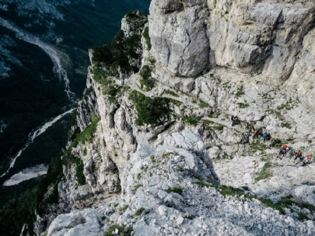 hiking mt triglav climb slovenia vakantie slovenie julische alpen 6