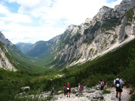 hiking mt triglav climb slovenia vakantie slovenie julische alpen 18