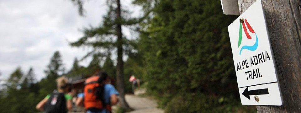 hohe tauern trail alpe adria trail vakantie oostenrijk oostenrijkse alpen (1)