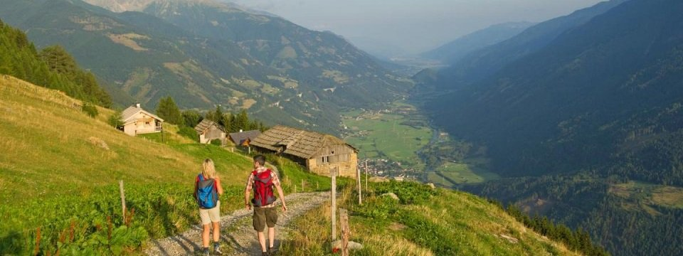 hohe tauern trail alpe adria trail vakantie oostenrijk oostenrijkse alpen (8)