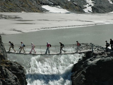 hohe tauern trail alpe adria trail vakantie oostenrijk oostenrijkse alpen e1 (7)
