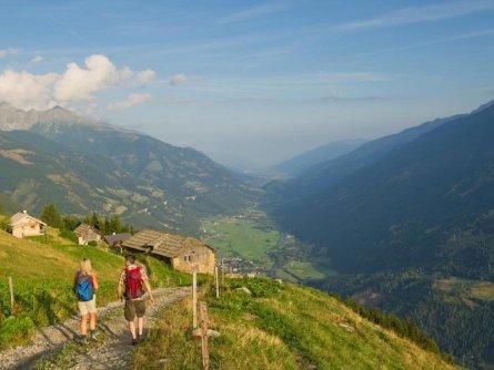 hohe tauern trail alpe adria trail vakantie oostenrijk oostenrijkse alpen e6 (1)