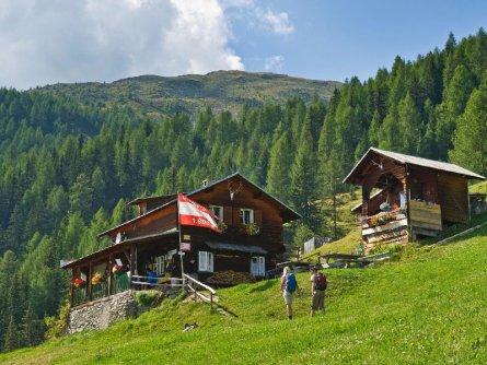 hohe tauern trail alpe adria trail vakantie oostenrijk oostenrijkse alpen e5 (5)