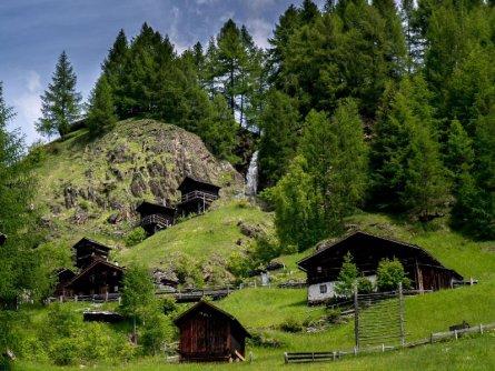 hohe tauern trail alpe adria trail vakantie oostenrijk oostenrijkse alpen e2 (4)