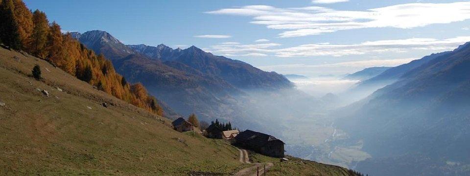 hohe tauern trail alpe adria trail vakantie oostenrijk oostenrijkse alpen (7)