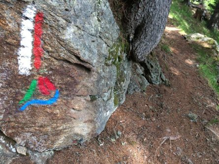 hohe tauern trail alpe adria trail vakantie oostenrijk oostenrijkse alpen e4 (3)
