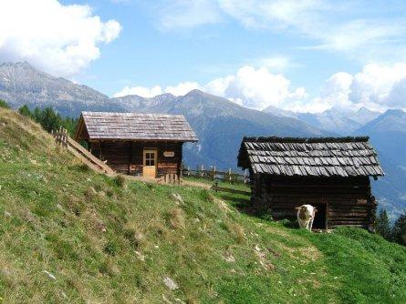 hohe tauern trail alpe adria trail vakantie oostenrijk oostenrijkse alpen e5 (2)