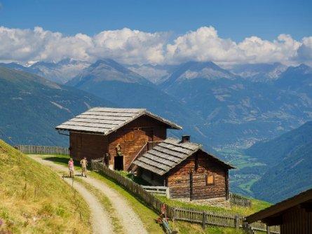 hohe tauern trail alpe adria trail vakantie oostenrijk oostenrijkse alpen e5 (4)