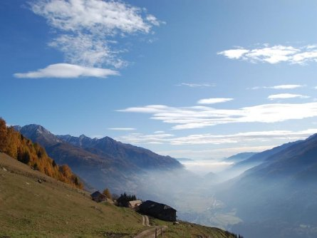 hohe tauern trail alpe adria trail vakantie oostenrijk oostenrijkse alpen e6 (3)