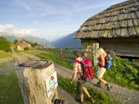 hohe tauern trail alpe adria trail vakantie oostenrijk oostenrijkse alpen e6 (2)