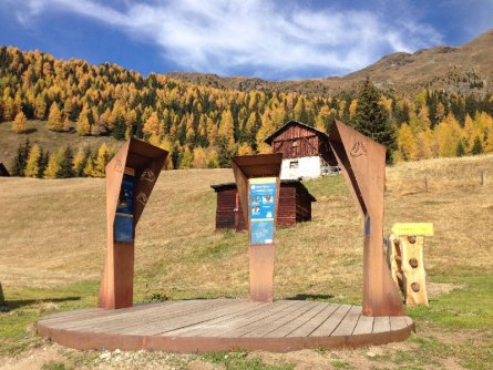 hohe tauern trail alpe adria trail vakantie oostenrijk oostenrijkse alpen e4 (2)