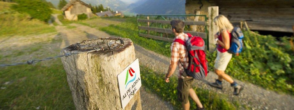hohe tauern trail alpe adria trail vakantie oostenrijk oostenrijkse alpen (6)