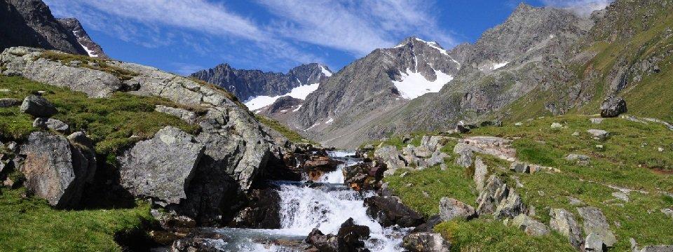 e3 neue regenburger hütte huttentocht stubaier höhenweg vakantie oostenrijk oostenrijkse alpen (1)