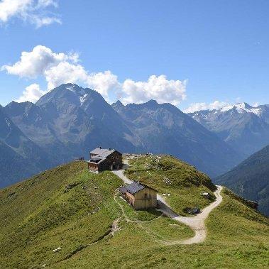 huttentocht stubaier höhenweg vakantie oostenrijk oostenrijkse alpen (1)