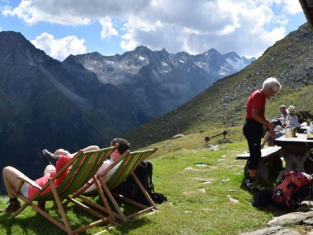 huttentocht stubaier höhenweg vakantie oostenrijk oostenrijkse alpen e1 starkenburger hütte (5)