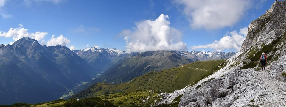 e1 starkenburger hütte huttentocht stubaier höhenweg vakantie oostenrijk oostenrijkse alpen (5))