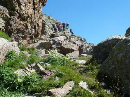 huttentocht stelvio nationaalpark dolomieten vakantie italiaanse alpen italie wandelen (24)