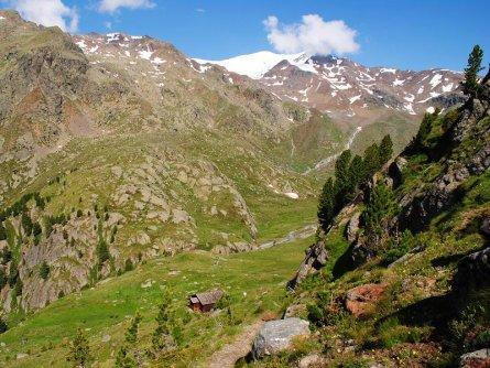 huttentocht stelvio nationaalpark dolomieten vakantie italiaanse alpen italie wandelen (18)