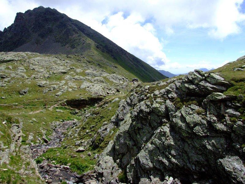 Stelvio Glacier Trail