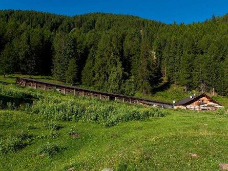 huttentocht stelvio nationaalpark dolomieten vakantie italiaanse alpen italie wandelen (3)