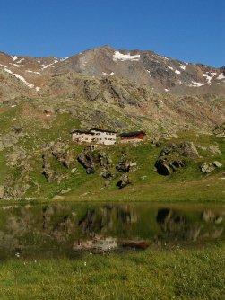 huttentocht stelvio nationaalpark dolomieten vakantie italiaanse alpen italie wandelen (21)