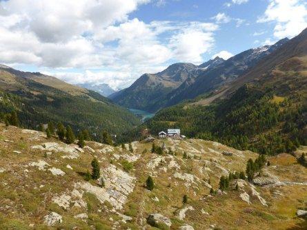 huttentocht stelvio nationaalpark dolomieten vakantie italiaanse alpen italie wandelen (23)